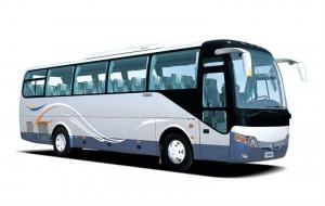 Berufskraftfahrerweiterbildung BKW BUS