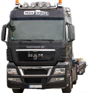 Berufskraftfahrerweiterbildung BKW LKW